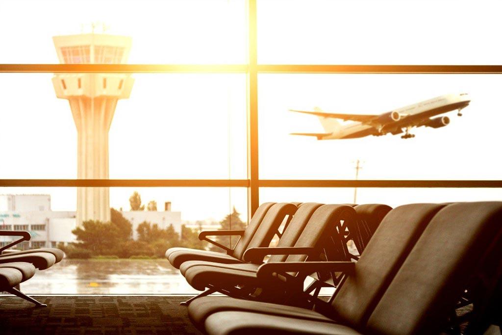 Demanda e oferta domésticas aéreas permaneceram em queda