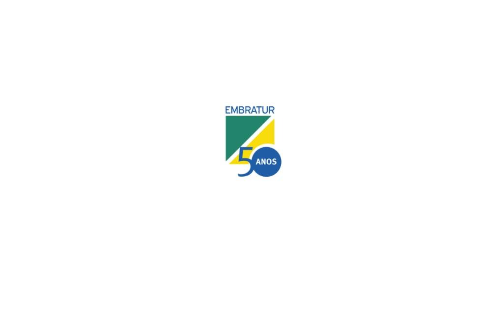 Embratur convida comunidade do turismo para celebrar 50 anos de atuação