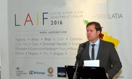 Brasil divulga Biopark no Fórum de Investidores da América Latina (Foto: Divulgação/MTur)