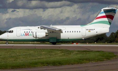 Anac negou voo da Lamia para a Chapecoense com base em acordos de aviação