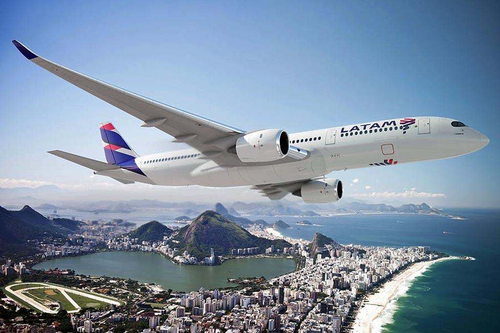 "Latam terá tarifas ""low cost"" e bilhetes devem cair 20% nos voos domésticos"