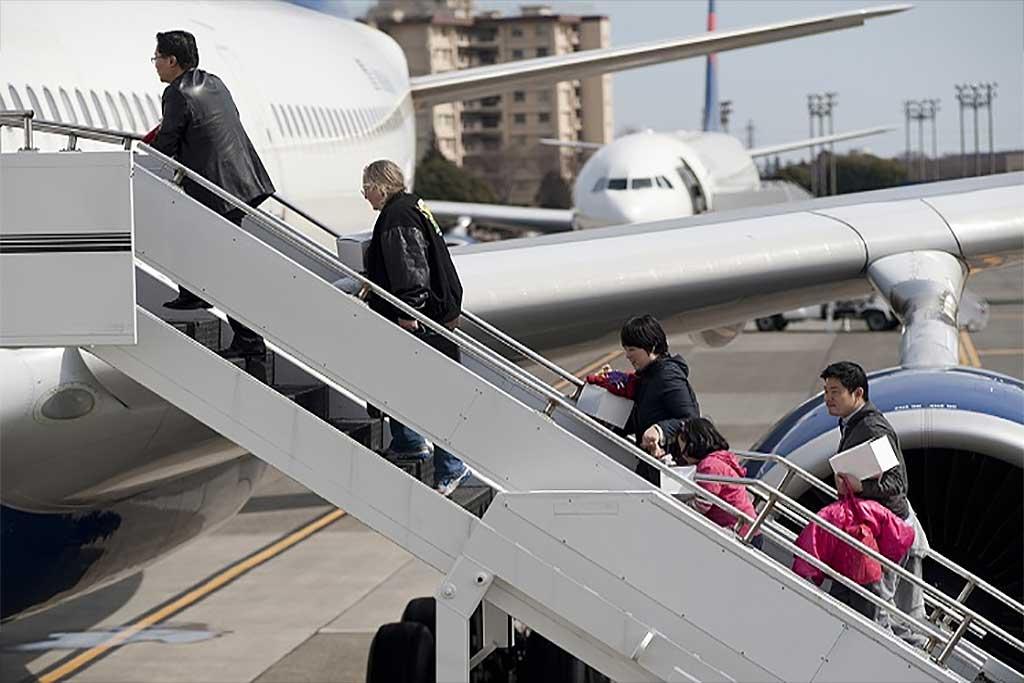 Ministério do Turismo credencia agências para receberem turistas chineses