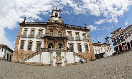 Ouro Preto receberá recurso para obras do PAC para sinalização turística (Foto: Rodolfo Vilela)
