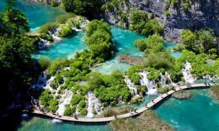 Parque Nacional Plitvice – Croácia