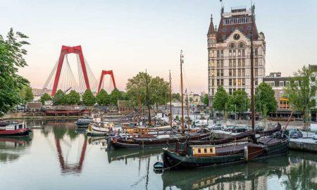 Rotterdam – Holanda