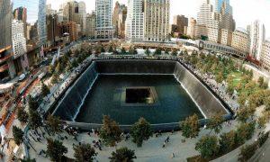 Museu e Memorial Nacional do 11 de setembro – Nova Iorque