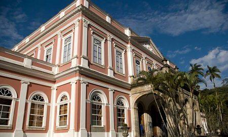 Museu Imperial. Crédito: Ibram/ Divulgação