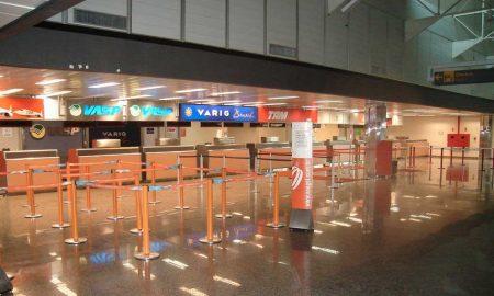 Aeroporto de Porto Velho comemora 38 anos