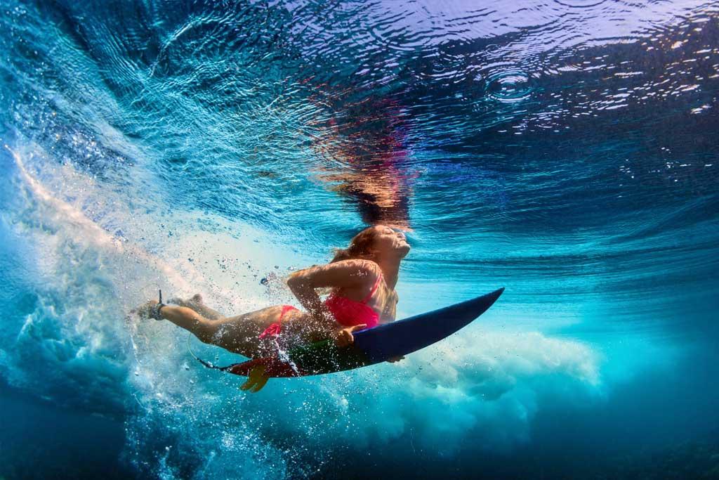 Conheça os melhores destinos para a praticar Surfe no BrasilConheça os melhores destinos para a praticar Surfe no Brasil
