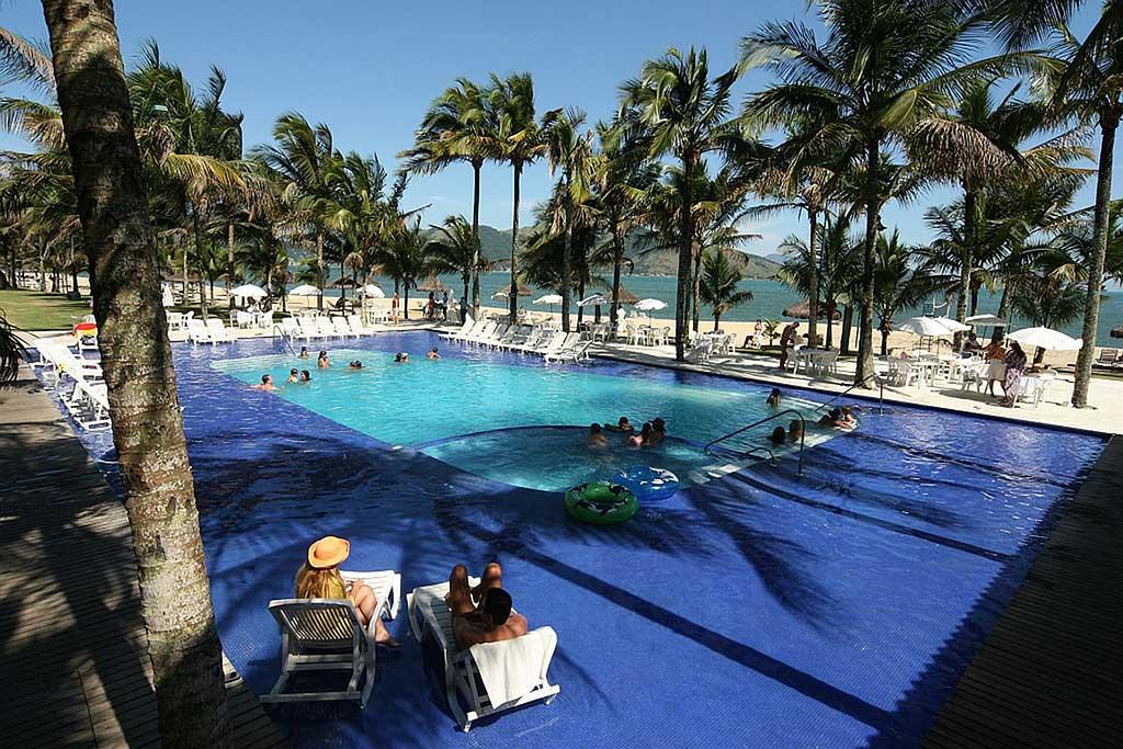 Costa Verde - Portobello Resort & Safári