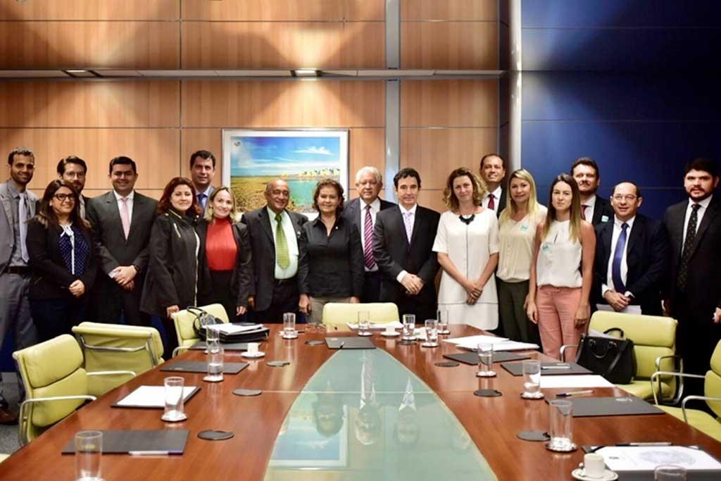 Região Amazônica entra em debate no Ministério do Turismo para promoção da região