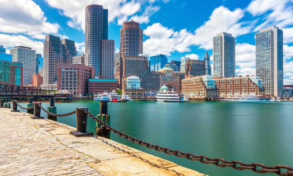 Boston – Estados Unidos