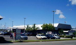 Aeroporto de São Luís conta com nova sala de desembarque