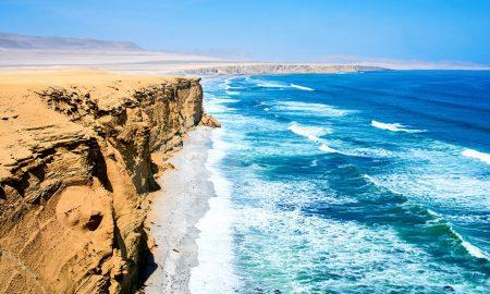 Reserva Nacional de Paracas – Peru