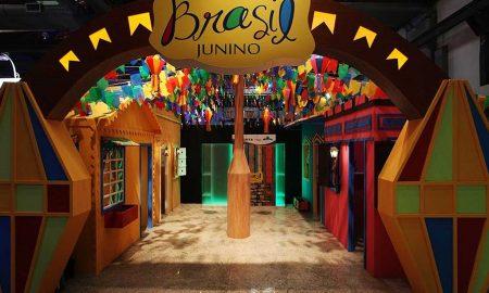 Resultado de chamada pública para apoio à promoção de festas juninas (Foto: Divulgação/MTur)