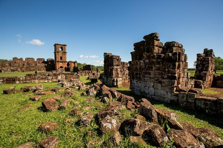 Rotas das Missões Gaúchas (Foto: Divulgação/Embratur)