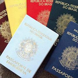 Visto — Vai viajar para o exterior? Saiba quais países exigem Visto de Turista Brasileiro