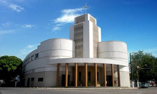 Ministério do Turismo (MTur) está investindo R$ 5 milhões na infraestrutura em torno do santuário (Foto: Divulgação Min. Turismo)