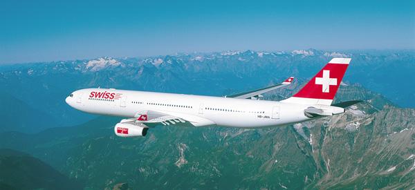 Swiss terá frequência diária para Pequim a partir de fevereiro de 2012