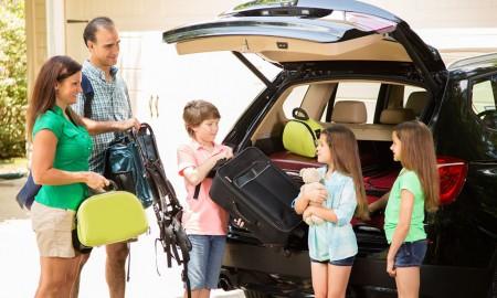 Como planejar uma viagem de carro sem gastar muito com devolução em outro país