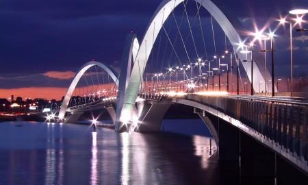 Brasília - Ponte JK