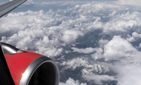 Passagem Aérea em promoção