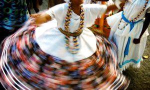 Roda de Samba - Recôncavo Baiano