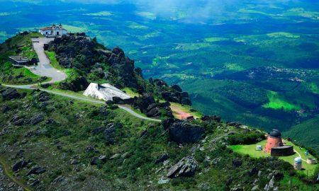 Santuario Nossa Senhora da Piedade (Foto: santuarionsdapiedade.org.br)