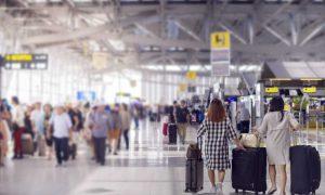 Novas regras para o transporte aéreo entram em vigor amanhã (14)