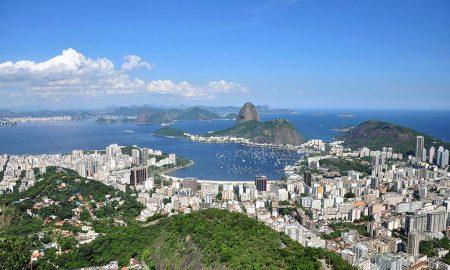 Rio Convention e Visitors Bureau divulga Calendário 2017 a 2020 (Foto: Alexandre Macieira Riotur)
