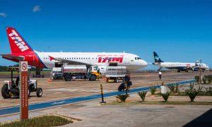 Cresce o número de voos direto da América Latina para o Brasil em 21,64%