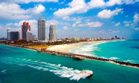 South Beach Miami – Estados Unidos