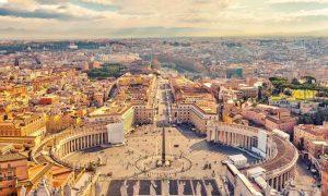 Basílica de São Pedro – Vaticano