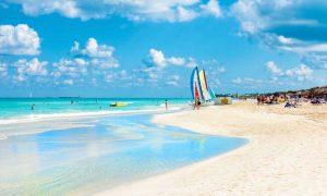 Praia de Varadero – Cuba