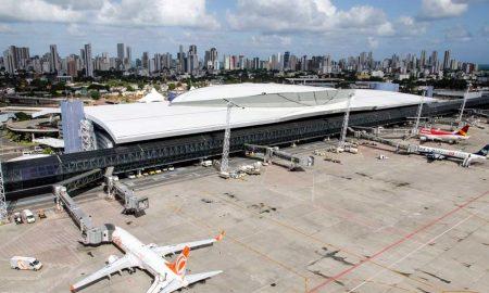 Aeroporto do Recife coloca em prática gestão sustentável de água