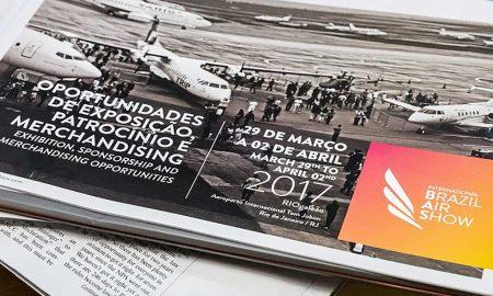 Brasil promove encontro de lideranças da aviação civil