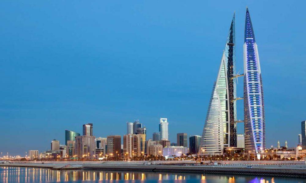 Manama – Bahrein