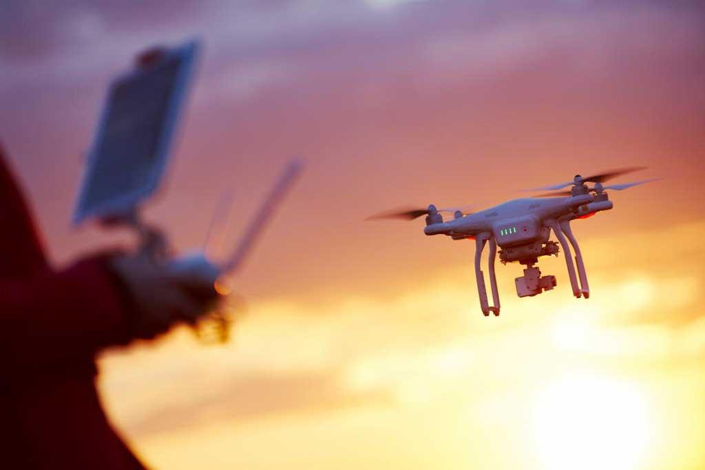 Regras da ANAC para uso de drones entram em vigor